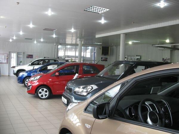 Где выгоднее взять кредит на покупку подержанного авто