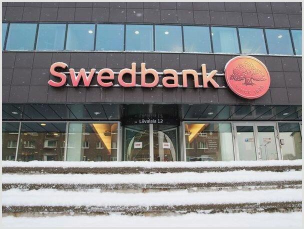 В Эстонии растут объемы банковских вкладов, но сокращаются объемы кредитования
